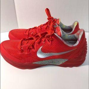 e81cc8bd2fc8 Nike Shoes - Nike Zoom Kobe Venomenon 5 Ltd Red Sz 11.5